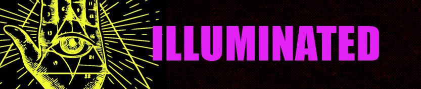 2 header illuminated