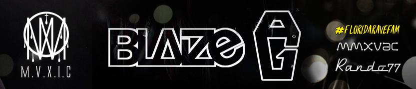 Blaize header