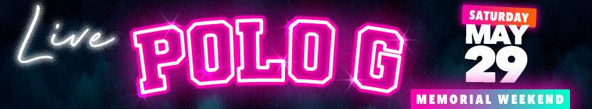 Polo g header desktop