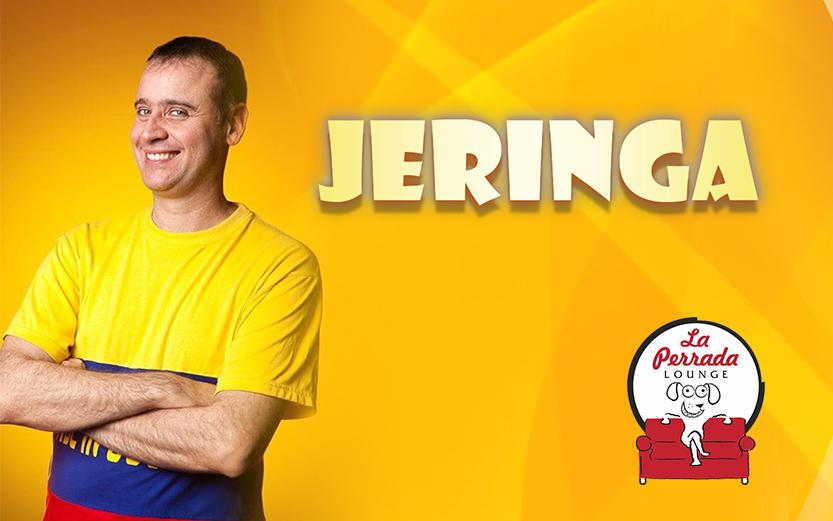 Jeringa mobile